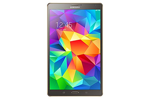 tablet samsung s3 10 pollici Samsung Galaxy Tab S SM-T705 16GB 3G 4G Bronze - Tablet (Phablet