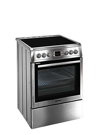 blomberg hkn 9330 e freistehender backofen a edelstahl grill selbstreinigung. Black Bedroom Furniture Sets. Home Design Ideas