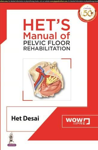 HET'S Manual of Pelvic Floor Rehabilitation