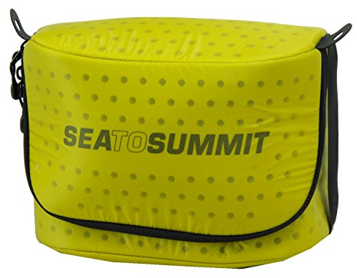 Sea to Summit Soft Cell Padded Large Lime
