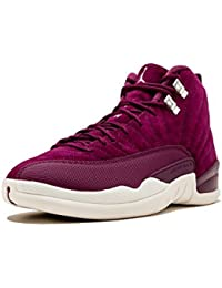 the best attitude 1923e c461b AIR Jordan 12 Retro  Bordeaux  - 130690-617 - Size 40.5-EU