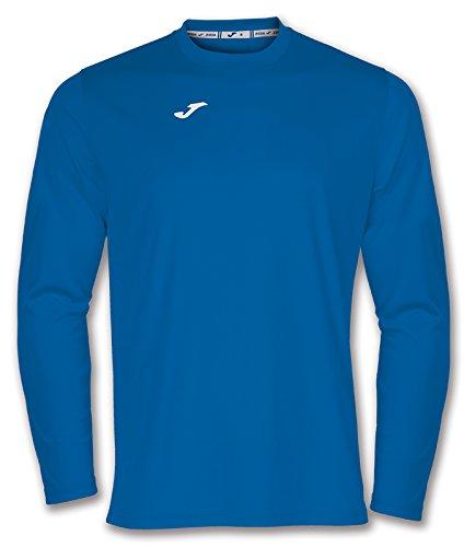 Joma 100092.700 - Camiseta equipación Manga Larga