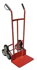 Carrello portacasse a 3 ruote x scale for Sedia elettrica x scale