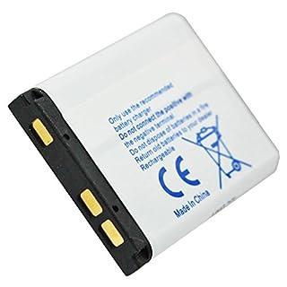 AccuCell Neu Akku passend für Panasonic KX-TCA285, KX-TCA385, VGP-BMS77, KX-UDT121, KX-UDT131, SP60BPRA9CN4FUYYYY0046 3,7 Volt 660mAh