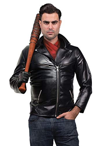 Walking Dead Negan Zombie Slugger Adult Costume - Zombie Kostüm Walking Dead
