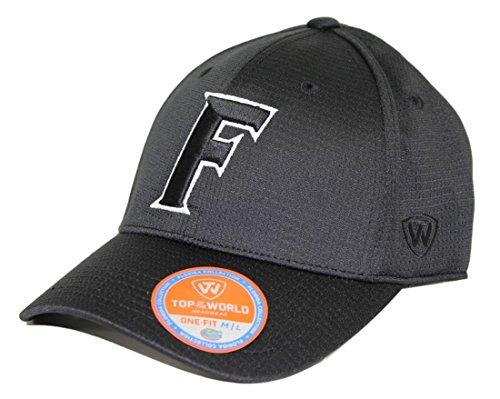 (Top of the World Florida Gators NCAA Parallax Structured Mesh Hat Hut)