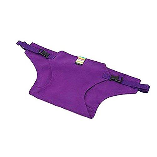 Sicherheitsgurt für Hochstuhl, Isuper Tragbarer Stuhl Gürtel für Baby Stuhl-Sitzgurt (Zufällige Farbe) -