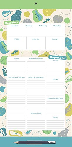 organised-mum-menu-shopping-magnetic-fridge-list-magnetic-notepad-with-shopping-list-pad-and-weekly-