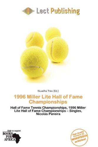 1996-miller-lite-hall-of-fame-championships