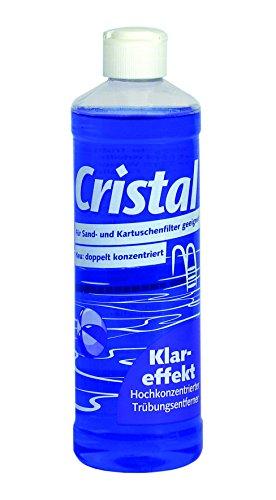 Cristal Klareffekt