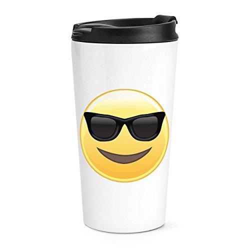 eise Becher Tasse (Sonnenbrille Mit Weißen Seiten)