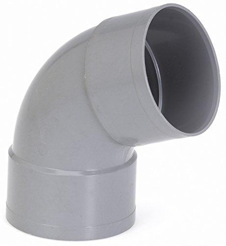 Girpi - Coude 6730 Femelle/Femelle Diametre 40