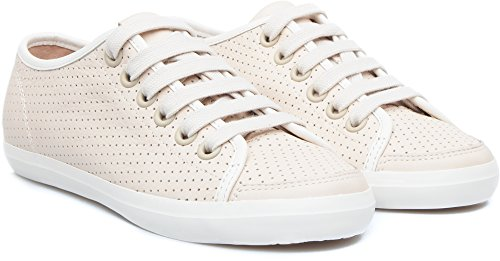 CAMPER Damen Motel Sneakers Beige