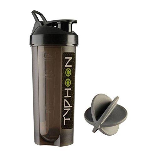 Protein Shaker/Sipper / Gym Bottle/Water Bottle/Good Quality Shaker Bottle For Both Men's/Women's/Boy's/Girl's 700 Ml Shaker, Bottle, Sipper 700 Ml Shaker (Black)