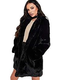 Clever Plus Größe Lamm Pelzmantel 2019 Winter Neue Kurze Sexy Tasche Verdicken Warme Dame Elegante Braun Pelz Mantel Jacke Outwear Tops Frauen Kleidung & Zubehör