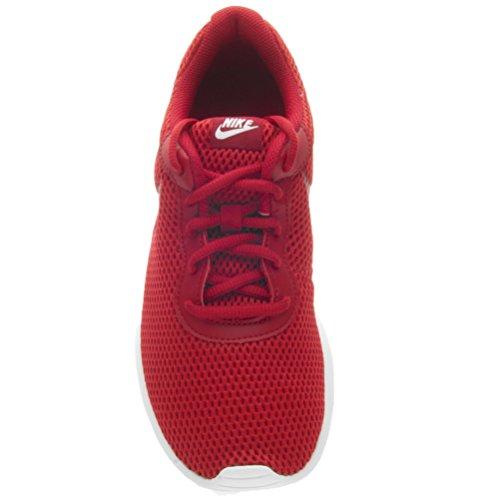 Nike 904268, Scarpe da Ginnastica Bambino Rosso