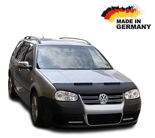 Black Bull Haubenbra Golf 4 Bra Automaske Car Steinschlagschutz Maske Steinschlagschutzmaske