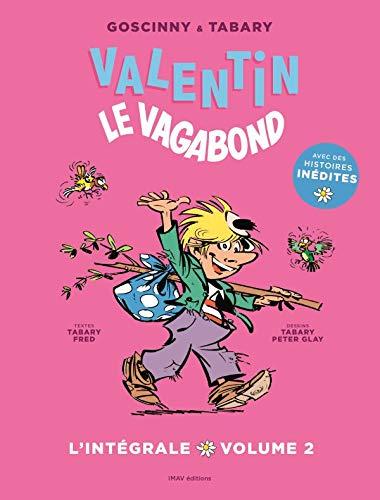 Valentin le vagabond, Intégrale 2 : par