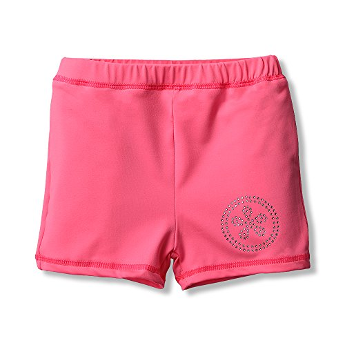 DAXIANG Girls Kids Shorts Candy Color Gymnastics Ballet Dance Bathing Pants