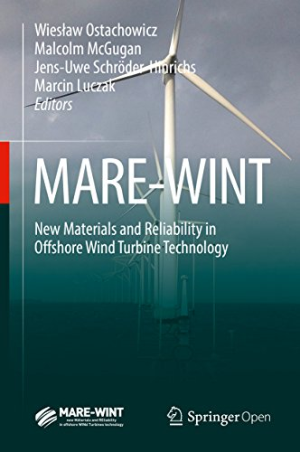 MARE-WINT: New Materials and Reliability in Offshore Wind Turbine Technology (English Edition)