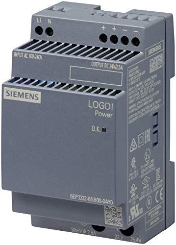 Siemens SPS-Powermodul 6EP3332-6SB00-0AY0