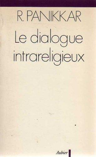 Le Dialogue intrareligieux