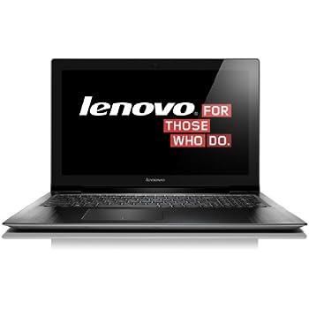 Lenovo U530Touch 39,6 cm (15,6 Zoll FHD) Touch Ultrabook (Intel Core i5-4200U, 2,6GHz, 4GB RAM, Hybrid 500GB HDD + 8GB (SSHD), Win 8.1) silber