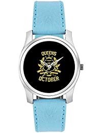 BigOwl Queens Are Born In October