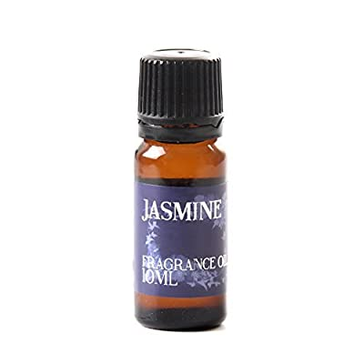 Mystic Moments Jasmine Fragrant Oil 10ml by Mystic Moments
