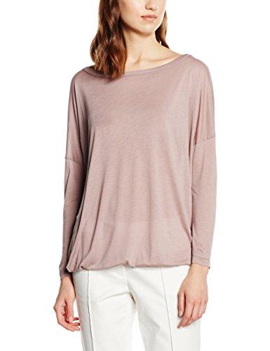 Blaumax Damen T-Shirt Santiago Modal Rosa (misty rose 3250)