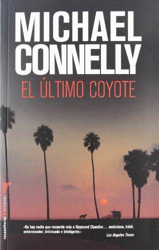 El último coyote (Criminal (roca))