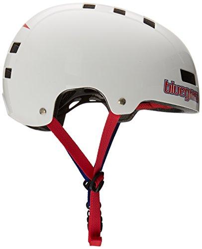 0 BLUEGRASS Dirt-Helm Super Bold