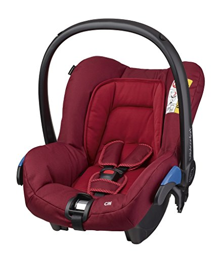 Bébé Confort Cosi Citi Siège Auto Robin Red - Collection 2016