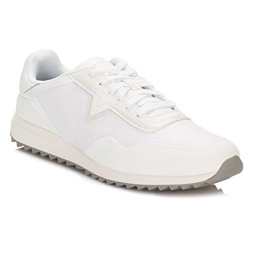 Diesel Uomo Bianco V-Staffetta S-Swifter Sneaker Bianco