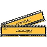 Crucial 8GB kit DDR3 1866 MT/s