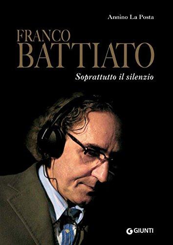 Franco Battiato (Bizarre)