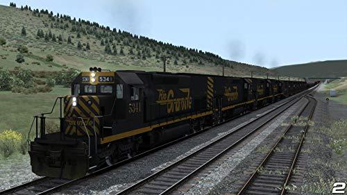 Train Simulator 2019 screenshot