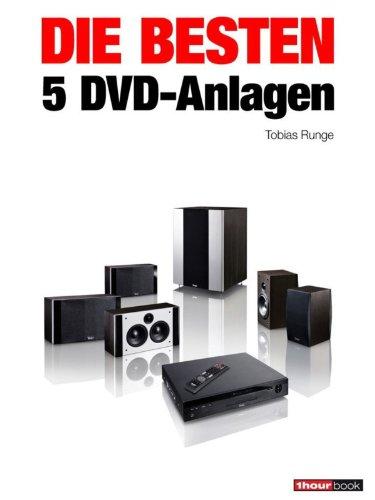 Die besten 5 DVD-Anlagen: 1hourbook