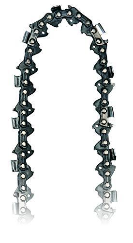 Einhell Ersatzkette Kettensägen-Zubehör (passend für Akku Kettensäge GC-LC 18 Li und GE-LC 18 Li, 25 cm)