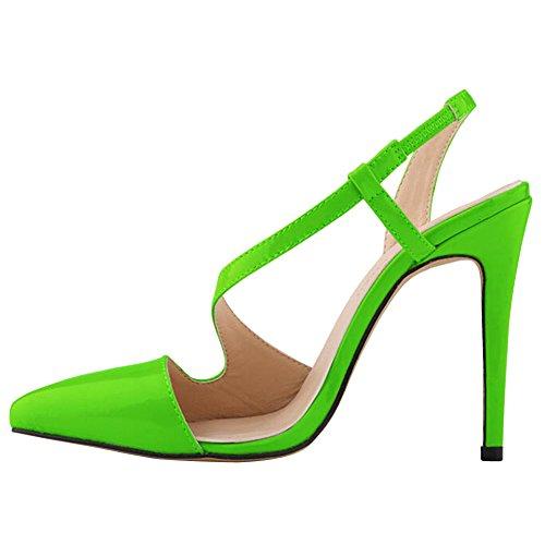 fereshte ,  Damen spitz QP-Green