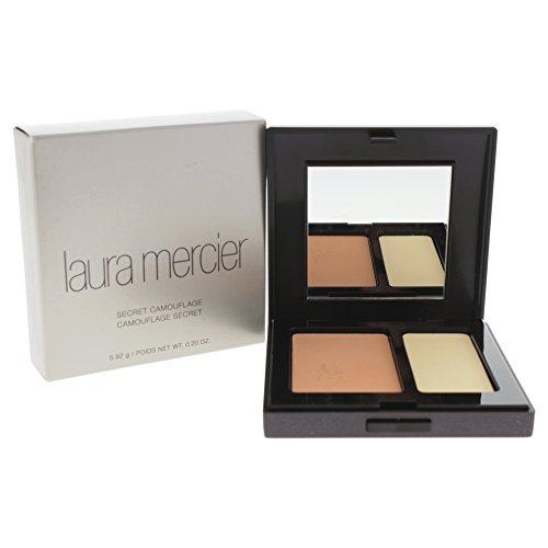 Laura Mercier Secret Camouflage SC-1 femme/women, Concealer Foundation, 1er Pack (1 x 8 g) -