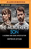 The Murderers Son: A Jackman and Evans Thriller (Jackman & Evans, Band 2)