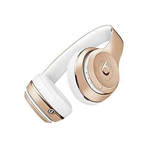 Beats by Dr. Dre Solo 3 Casque Bluetooth