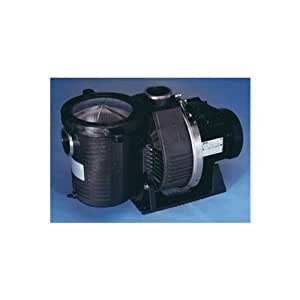 Pentair P-UFL-151 Pompe de filtration 1,5 CV mono UltraFlow