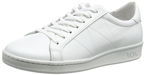 Wood Wood Shoes Bo Shoe, Zapatillas Unisex Adultos, Negro (Black), 40 EU (8 UK)