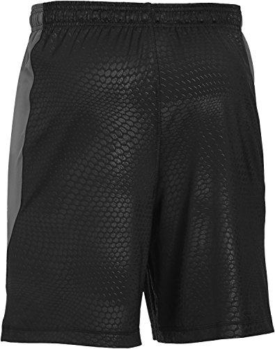 Under Armour Shorts Raid 8 Printed Herren Fitness - Hosen & Shorts Black