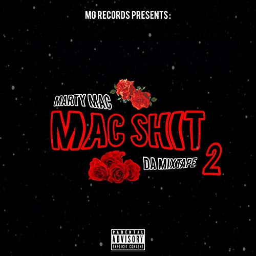 Mac Shit Freestyle [Explicit]