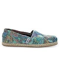 Lotus Maite Mujer Zapatos Azul