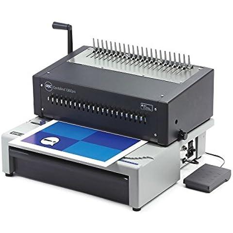 GBC CombBind C800Pro - Máquina de encuadernación