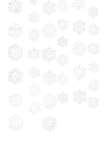 Snowflake hanging Strings